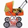 2015 new design popular iron doll stroller toy for children