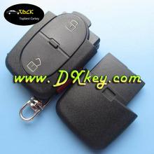 High quality 2 buttons 433MHZ remote key for vw key vw remote key 1JO 959 753 N