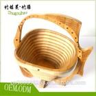 Gift basket fish shape fruit basket with creative design