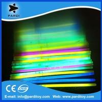 Wholesale factory supply bracelets light glow in the dark