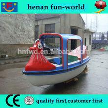 nuovo modello di barca a remi barca a motore