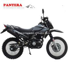 Disc Brake Spoke Wheel Optional Color Street Legal Motorcycle 200cc