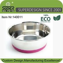 Aluminum Dog Bowl