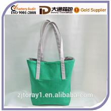 Wholesale Tote Shopping Bag Cotton Shoulder Bag
