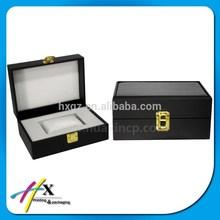 Top Grade Wooden Pocket Watch Display Case Wholesales