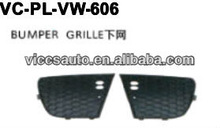 Bumper Grille For V.W Polo Cross 05