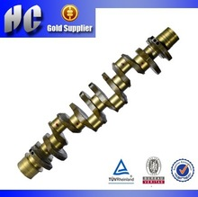 truck parts/used for Mitsubishi truck crankshaft 6D22