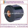 H180 embouts en plastique pour tube en acier/embouts de tuyaux en plastique
