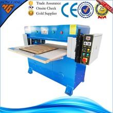 2015 China gasket hydraulic die cutting machine