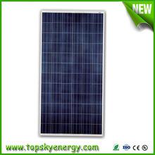 High effficiency 300W poly solar panel, high efficiency poly solar module / pv solar panels price