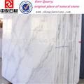 Baldosas de mármol blanco, de mármol blanco mármol de la naturaleza, de piedra blanca blanco de baldosas de cristal de azulejos y losas