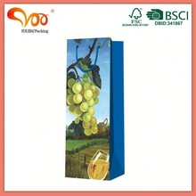 Popular product factory wholesale Eco-friendly cheap printed shopping bag
