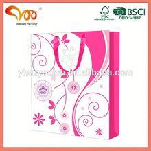 Popular product factory wholesale Eco-friendly designer cotton shopping bag