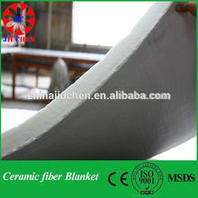 Industial Furnace Ceramic Fiber Blanket