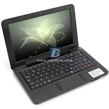 9 inch student android UMPC netbook 512MB/4GB VIA8880 dual core