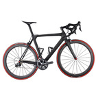 2015 newest complete carbon road bicycle 6800 group sets weight 7.3kg super light bike