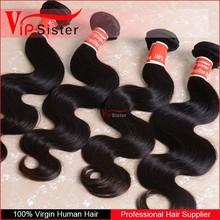 Free Dry Long Lifetime beautiful! 2015 body twist human hair weaving