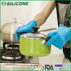 Factory Price Silicone Heat Resistant Grill Glove SGL-01