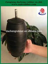 pneumático bola de teste teste de vazamento com água e ar