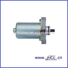 SCL-2013030164 motorcycle starter motor for PEP(LUCAS_TVS) starter motor
