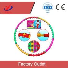 2015 wholesale cheap hula hoop