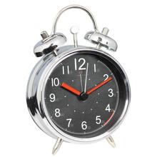 "3"" round shape table alarm clock executive clock gift/executive table gift sovinior ideas"