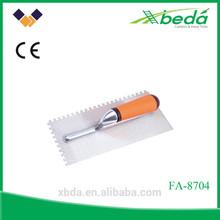 Manico in plastica acciaio al carbonio frattazzo Dexter strumenti( fa- 8704)