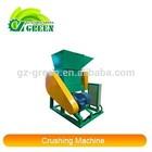 Global Green Plastic Crushing Machine