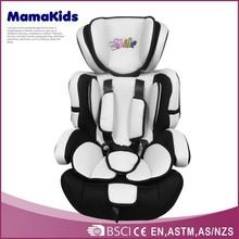 ECER44/04 certificate booster car seat baby recaro baby car seats