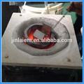 Venda quente pequena capacidade de fornos de fundição elétrico( jlz- 25kw)