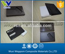 Carbon Fiber Money Clip/Carbon Fiber wallet/Carbon Fiber card holder