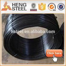 2.11mm Black annealed steel wire