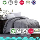 china supplier hometextile wholesale cotton quilt throw