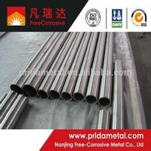 grade 12 titanium tube for sale