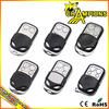 Cheapest metal universal remote control duplicator,rf remote control duplicator,433mhz gate remote AG070