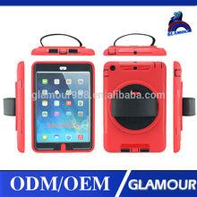 pc tpu case for ipad mini screen protector waterproof mini for ipad cover