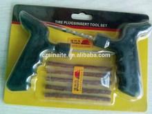 tire repair kit /tire plugging tools