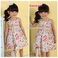 princesa traje menina elegante crianças roupas
