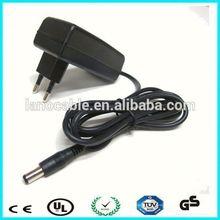 High quality 5v 1.5a led panel light power adapter