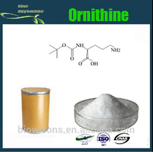 Pharmaceutical raw materials ornithine CAS 70-26-8