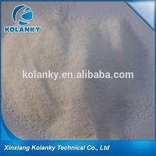 Drilling Fluids White Powder Anionic Polyacrylamide
