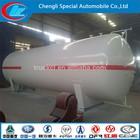 bulk tanker 100000L lpg bulk tanker container pressure vessel good quality lpg bulk tanker