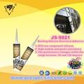 La construcción de js-9021 de silicona estructural sellador y adhesivo