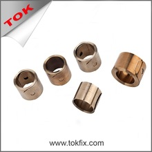 Assembly Parts constant force spring for gear box
