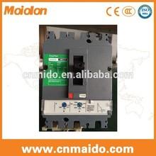 2015New type CVS mccb 4 pole mccb moulded case circuit breaker types