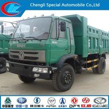 DONGFENG bulk tipper 10ton Tipper truck 4x2 dump truck light 10 tons dumper truck bulk tipper