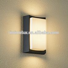 91399-LED modern plain outdoor led bunker light wall use
