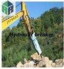 all kind of excavator use, hydraulic breaker