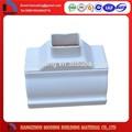 Hotsale!! Melhor qualidade de concreto de polímero calhas fornecedor nigéria