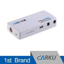 CARKU 12V mini car jump starter batteries for car and motorcycle